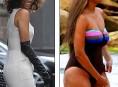 imagen Tyra Banks y su sexy figura