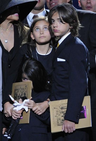 Prince Michael sufre la enfermedad de su padre