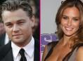 imagen Bar Rafaeli Y Leonardo DiCaprio separados culpa de Lindsay Lohan