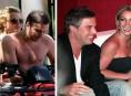 imagen Britney Spears ¿rechazada por su novio?