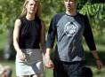 imagen Crisis matrimonial entre Gwyneth Paltrow y Chris Martin