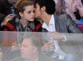 imagen Emma Watson estrena novio?