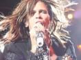 imagen Steven Tyler sigue con Aerosmith