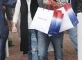 imagen Britney Spears festeja sus 28 años junto a sus hombres