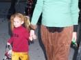 imagen Jennifer Garner glamorosa y en forma para «W»
