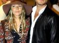 imagen Jude Law y Sienna Miller van por la segunda chance