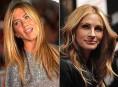 imagen Los Globos de Oro, presentados también por Julia Roberts, Jennifer Aniston y Mickey Rourke