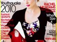 imagen Rachel McAdams engalana Vogue