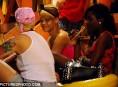 imagen Rihanna disfruta de su natal Barbados
