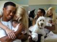 imagen Tiger Woods reconoce sus problemas matrimoniales