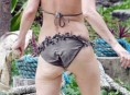 imagen Kate Moss parece que necesita hacer gimnasia