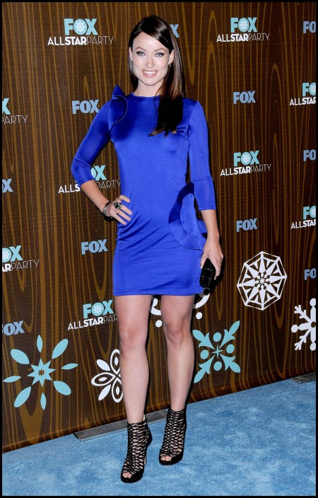 fox all star winter party 120109