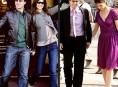 imagen Tom Cruise quiere más hijos