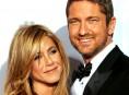 imagen A Jennifer Aniston, Gerard Butler le parece divertido