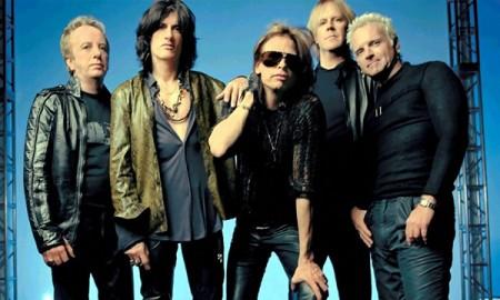 Aerosmith sale de gira y con Steven Tyler 1