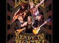imagen Aerosmith sale de gira y con Steven Tyler