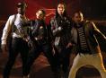 imagen Black Eyed Peas de estreno mundial