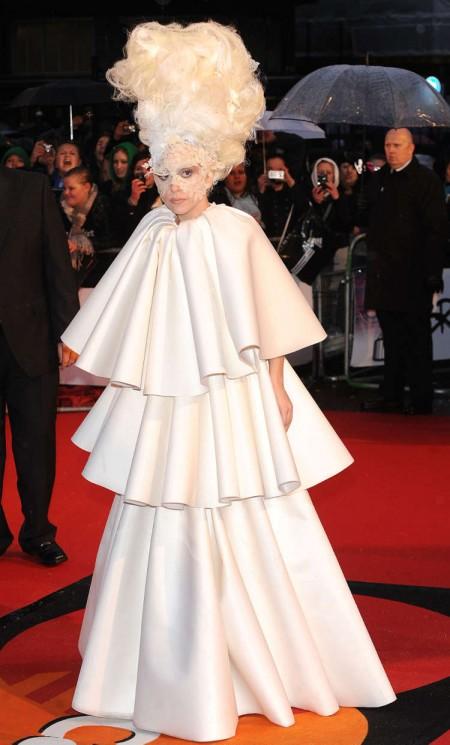 Lady GaGa fue la gran ganadora de los Brit Awards-04
