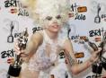imagen Lady GaGa fue la gran ganadora de los Brit Awards