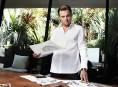 imagen Leonardo DiCaprio diseñador de relojes por el medio ambiente