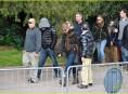 imagen Leonardo DiCaprio y Bar Refaeli se esconden de la prensa