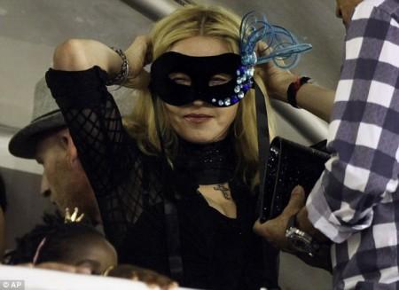 Madonna la pasó de maravillas en el Carnaval-04