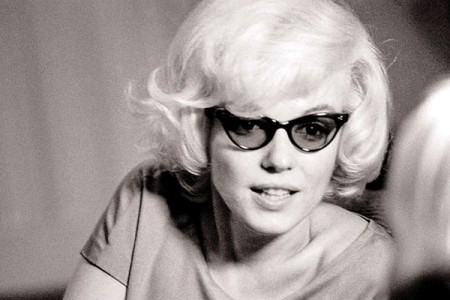 Marilyn Monroe inédita1