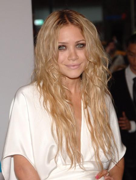 Mary Kate Olsen está soltera nuevamente