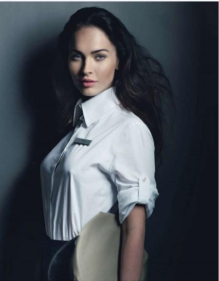 Megan Fox para W Magazine2