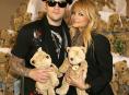 imagen Nicole Richie y Joel Madden se comprometieron