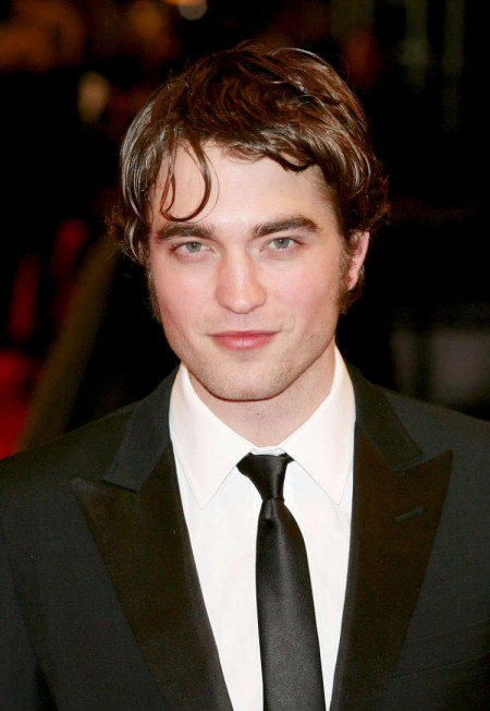 Robert Pattinson en los BAFTAs6