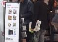 imagen Robert Pattinson pillado comprando ropa interior