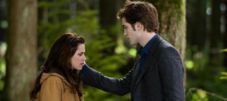 Robert Pattinson y Kristen Stewart juntos2