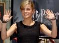 imagen Emma Watson y su ropa ecológica