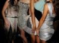 imagen Desfile de estrellas en la alfombra roja y fiesta de los Grammys 2010