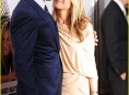 imagen Jennifer Aniston y Gerard Butler de estreno en Nueva York
