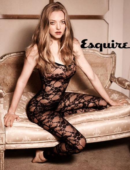 Amanda Seyfried para Esquire Magazine 3