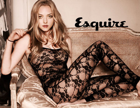 Amanda Seyfried para Esquire Magazine 4