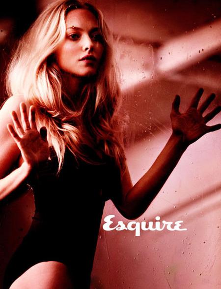 Amanda Seyfried para Esquire Magazine 5