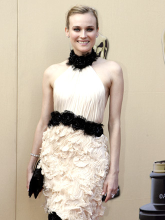 Diane Kruger by Chanel 1