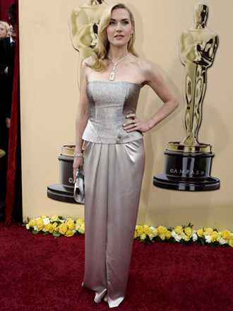 Kate Winslet by Salvatore Ferragamo 3