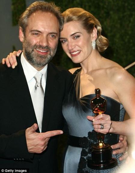 Kate Winslet se separa 1