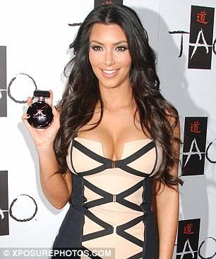La nueva mansión de Kim Kardashian 1