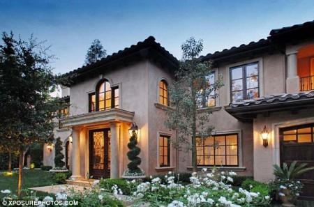 La nueva mansión de Kim Kardashian 3