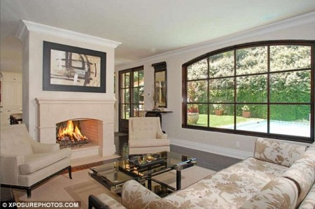 La nueva mansión de Kim Kardashian 7