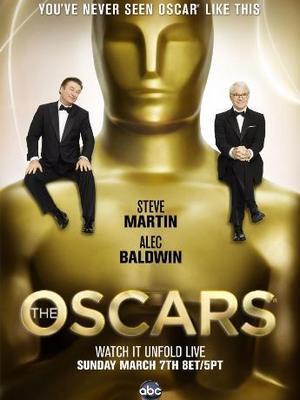 Los ganadores de los Oscar 2010 1