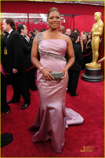 Queen Latifah by Badgley Mischka 3