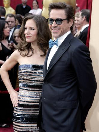 Robert Downey Jr. 1