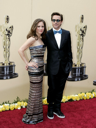 Robert Downey Jr. 2