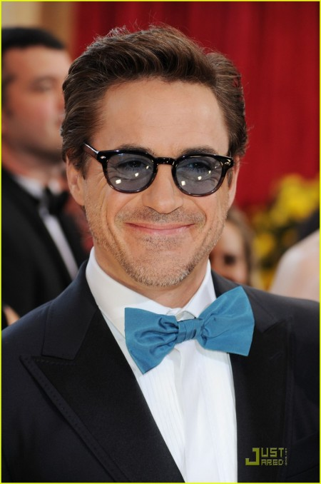 Robert Downey Jr. 3